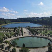 Chateau de Versailles 3/6 by Tripoto