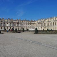 Chateau de Versailles 5/6 by Tripoto