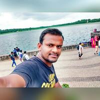 K Shyamsunder Reddy Travel Blogger