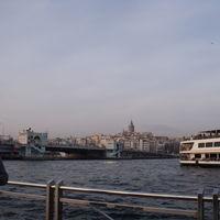 Galata Bridge 4/4 by Tripoto