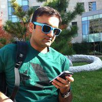 Vikalp Travel Blogger