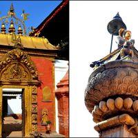Bhaktapur Durbar Square 4/4 by Tripoto