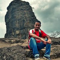 Kashyap Travel Blogger