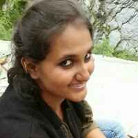 Riya Chakravarty Travel Blogger