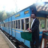 Nilgiri Mountain Railway 2/8 by Tripoto