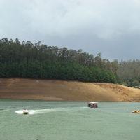 Ooty Lake 2/11 by Tripoto