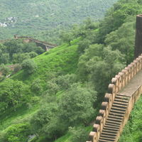 Nahargarh Fort 2/77 by Tripoto
