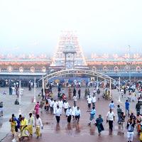 Sri Venkateswara Swamy Vaari Temple 3/3 by Tripoto