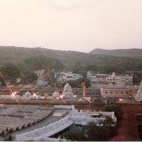 Sri Venkateswara Swamy Vaari Temple 2/3 by Tripoto