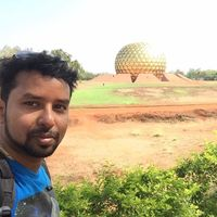 Auroville: The City of Dawn 3/5 by Tripoto
