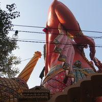 Jhandewalan Mandir 3/7 by Tripoto