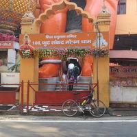 Jhandewalan Mandir 2/7 by Tripoto