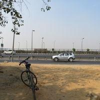 Delhi-Gurgaon Expressway 3/4 by Tripoto