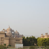 Swaminarayan Akshardham 2/8 by Tripoto