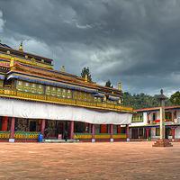 Rumtek Dharma Chakra Centre 2/12 by Tripoto