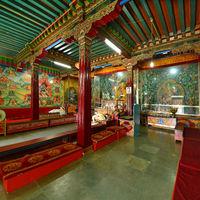 Enchey Monastery 3/8 by Tripoto