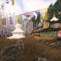 Tashiding Monastery 2/2 by Tripoto