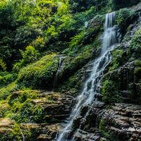 Kanchenjunga Falls 2/7 by Tripoto