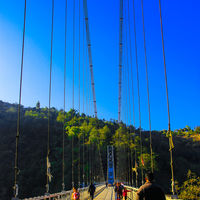 Singshore Bridge 3/12 by Tripoto