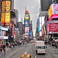 Broadway 5/5 by Tripoto