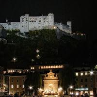 Salzburg Fortress (Festung Hohensalzburg) 4/4 by Tripoto