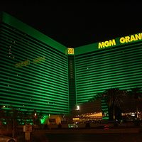 MGM Grand 2/3 by Tripoto