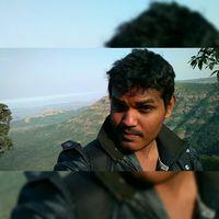 Akash Madavi Travel Blogger