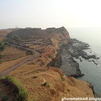 Ratnadurga Fort 4/17 by Tripoto