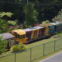 Kuranda Scenic Railway 3/6 by Tripoto