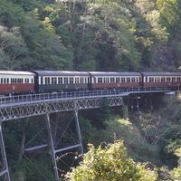 Kuranda Scenic Railway 2/6 by Tripoto