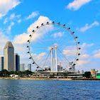 Singapore Flyer 3/24 by Tripoto