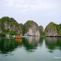 Lan Ha Bay 4/5 by Tripoto