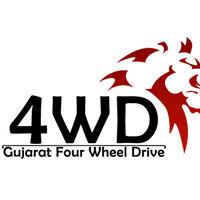 Gujarat Four Wheel Drive Travel Blogger