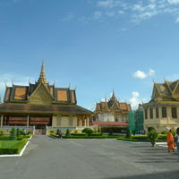 The Royal Palace 3/11 by Tripoto