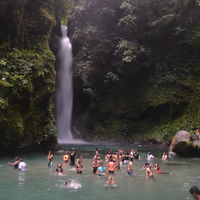 Ditumabo Mother Falls 3/4 by Tripoto