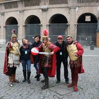 Anfiteatro Flavio - Colosseo 2/2 by Tripoto