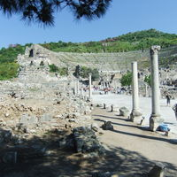 Ephesus 2/35 by Tripoto