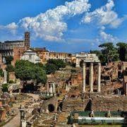 Roman Forum 2/7 by Tripoto