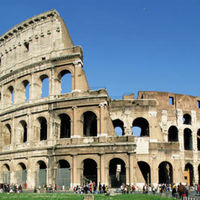 Colosseum 3/16 by Tripoto