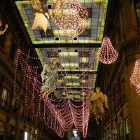 Galleria Alberto Sordi 2/3 by Tripoto