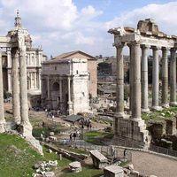 Roman Forum 4/7 by Tripoto