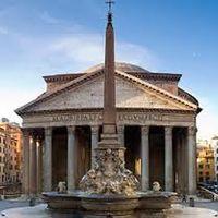 Pantheon 3/12 by Tripoto