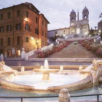 Spanish Steps 3/11 by Tripoto