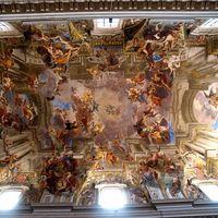 Saint Ignatius'Church 2/3 by Tripoto