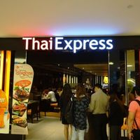 Thai Express Orchard Road Singapore 4/5 by Tripoto