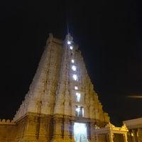 Sri Ranganathaswamy Temple 4/4 by Tripoto