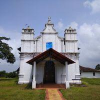 Three Kings Church 4/6 by Tripoto