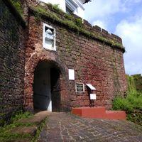 Reis Magos Fort 4/4 by Tripoto