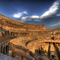 Colosseum 5/16 by Tripoto