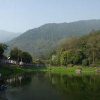 Khecheopalri Lake 3/27 by Tripoto